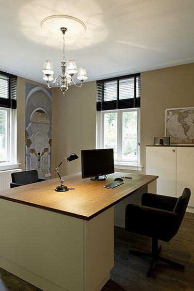 Thuiskantoor maken met al deze tips weet je zeker dat thuiskantoor een inspirerende - Thuis kantoor ...