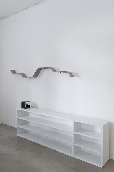 Boekenkastfabriek: Wandkasten voorbeelden